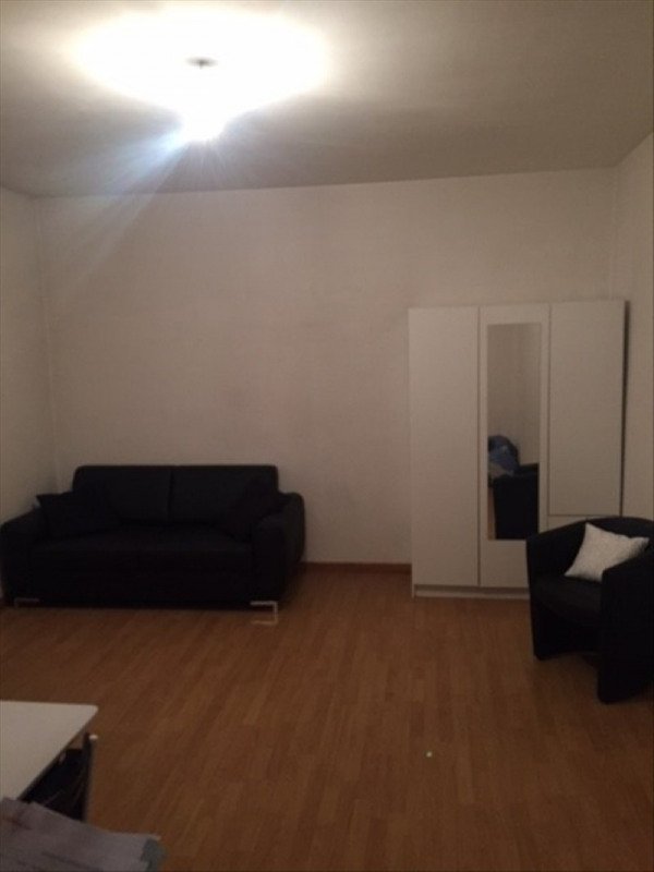Vente appartement Stains 86 000€ - Photo 1