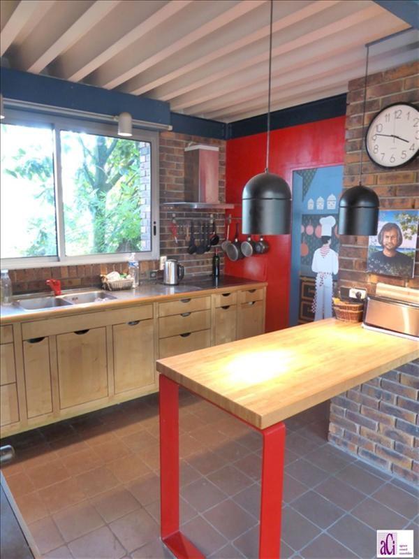 Sale house / villa L hay les roses 655000€ - Picture 7