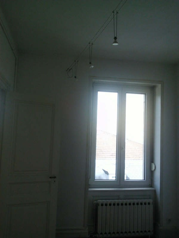 Rental apartment Mulhouse 695€ CC - Picture 3