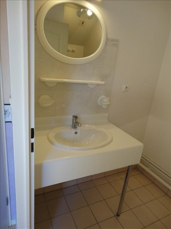 Location appartement Gif sur yvette 825€ CC - Photo 3