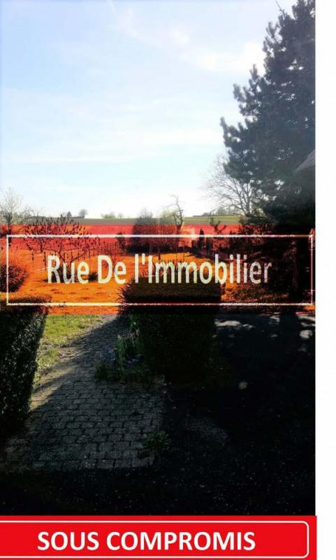 Sale house / villa Weitbruch 233200€ - Picture 1