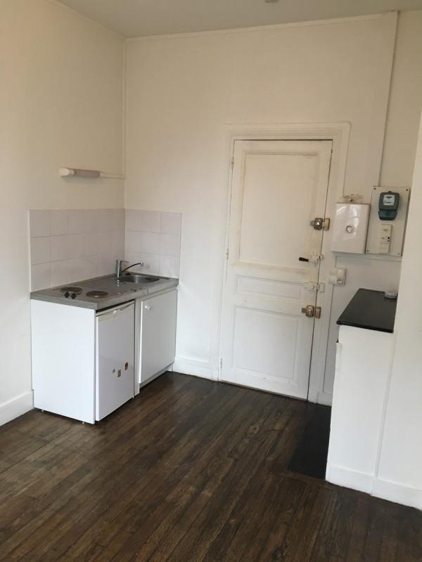 Rental apartment La garenne colombes 406€ CC - Picture 2
