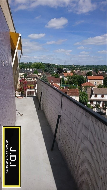 Sale apartment Soisy sous montmorency 180 000€ - Picture 2