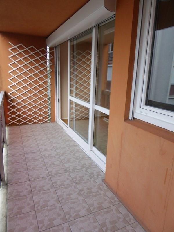 Sale apartment Maurepas 218000€ - Picture 6