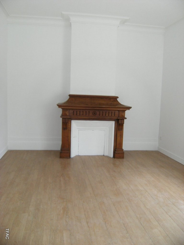 Vente appartement Bordeaux 187 250€ - Photo 1
