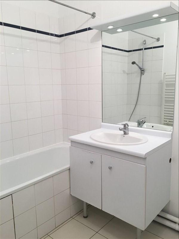 Rental apartment La courneuve 688€ CC - Picture 2