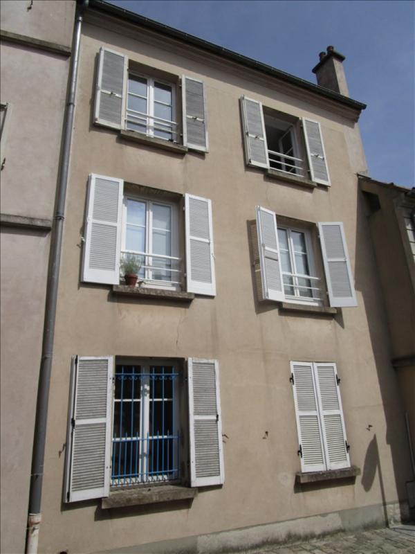 Sale apartment Marly-le-roi 169000€ - Picture 3