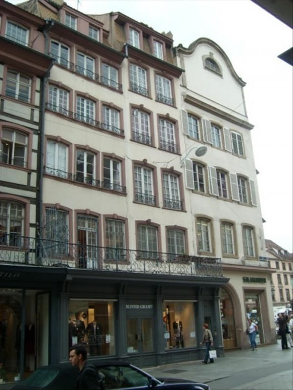 Alquiler  apartamento Strasbourg 650€ CC - Fotografía 9