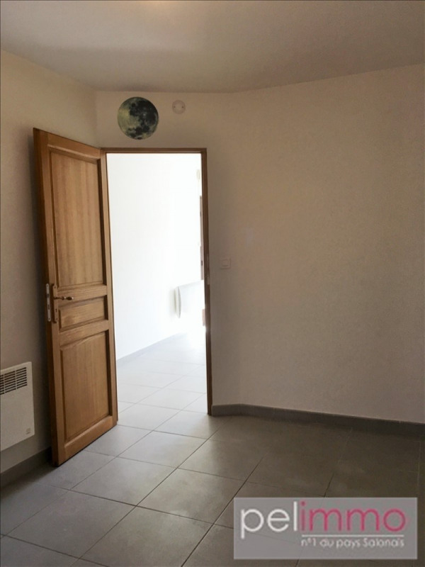 Rental apartment Pelissanne 441€ CC - Picture 6