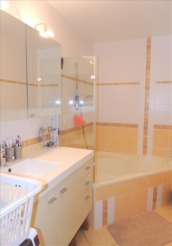 Vente appartement Chevry 393000€ - Photo 5
