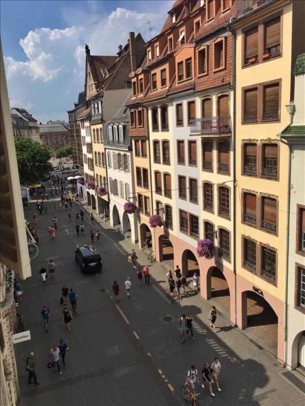 Vente appartement Strasbourg 349000€ - Photo 1