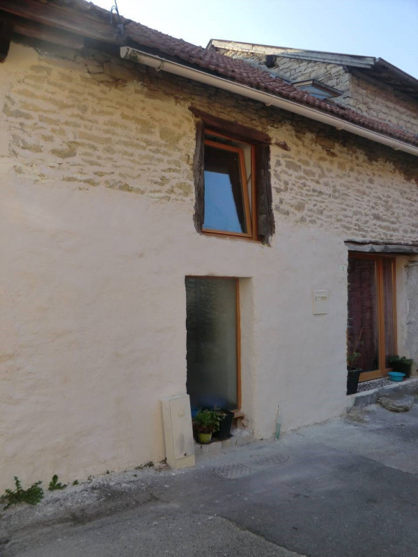 Vente maison / villa Siccieu-saint-julien-et-carisieu 115000€ - Photo 18