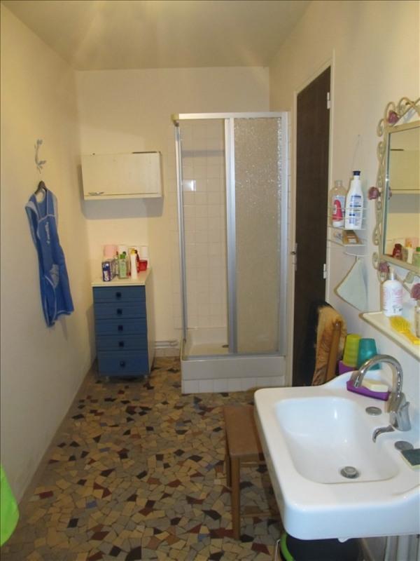 Vente maison / villa La ferriere sur risle 77000€ - Photo 5