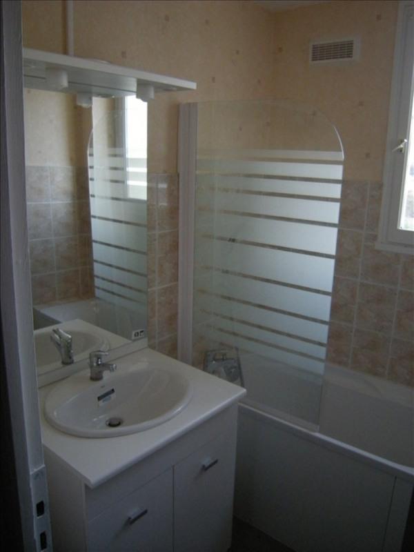 Location appartement Moulins 450€ CC - Photo 3