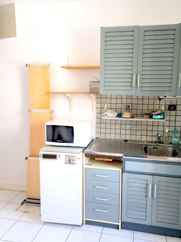 Vente appartement Paris 15ème 140000€ - Photo 2