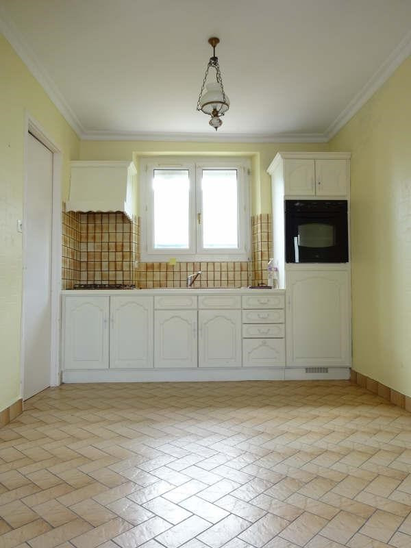 Sale house / villa Brest 131000€ - Picture 4