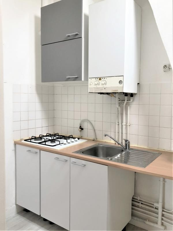 Vente appartement St ouen l aumone 106000€ - Photo 4