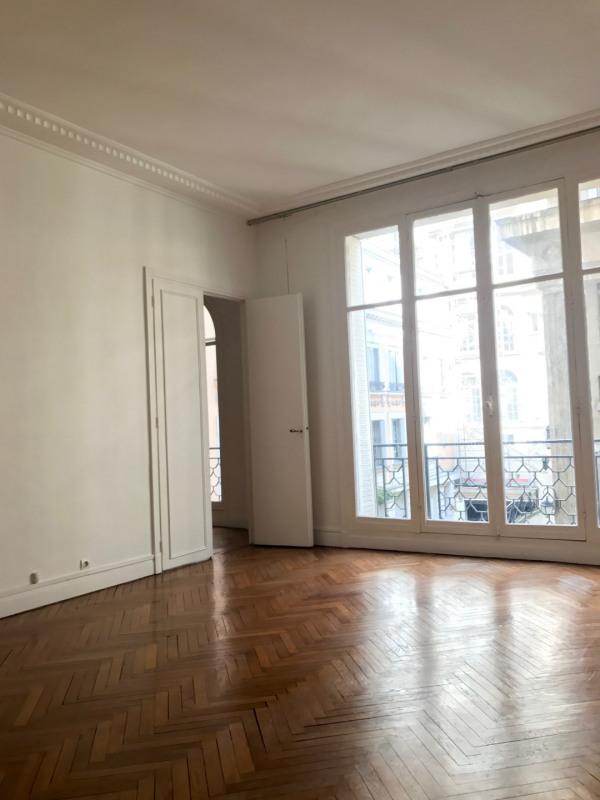 Location appartement Paris 16ème 2700€ CC - Photo 3