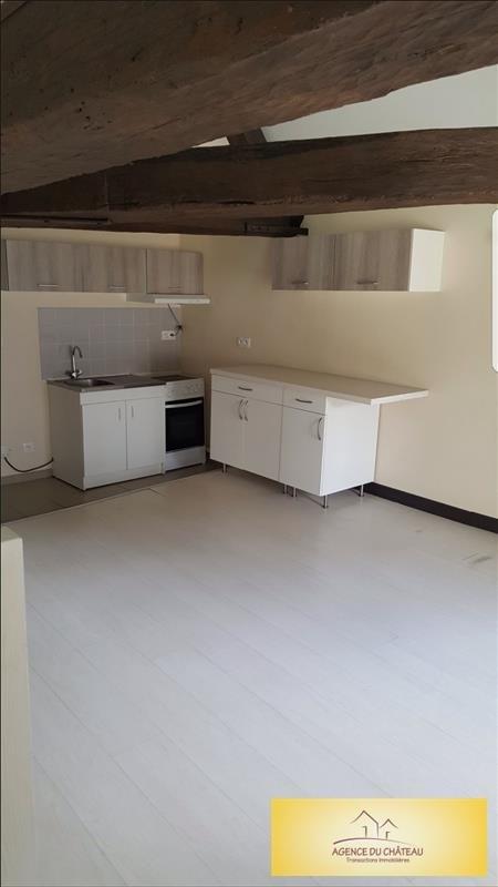 Verkoop  appartement Mantes la jolie 157000€ - Foto 3