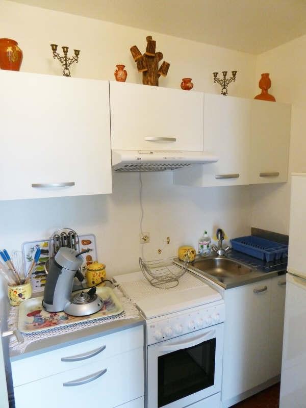 Sale apartment Elancourt 117500€ - Picture 4