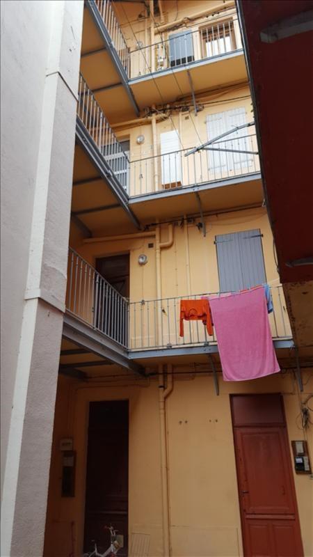 Investment property apartment Le coteau 90000€ - Picture 2