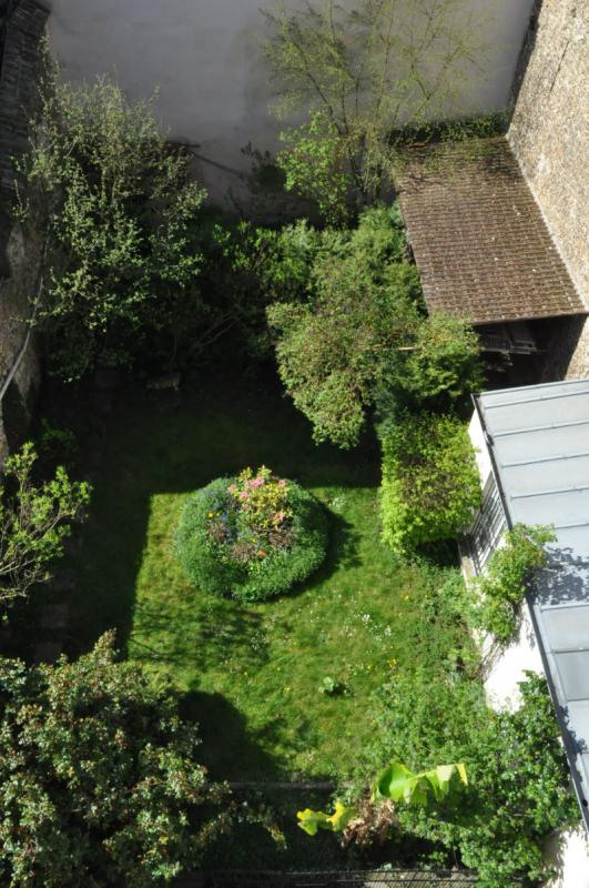 Sale apartment Versailles 680 000€ - Picture 14