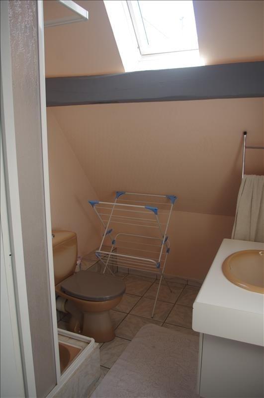 Rental apartment Brumath 360€ CC - Picture 4