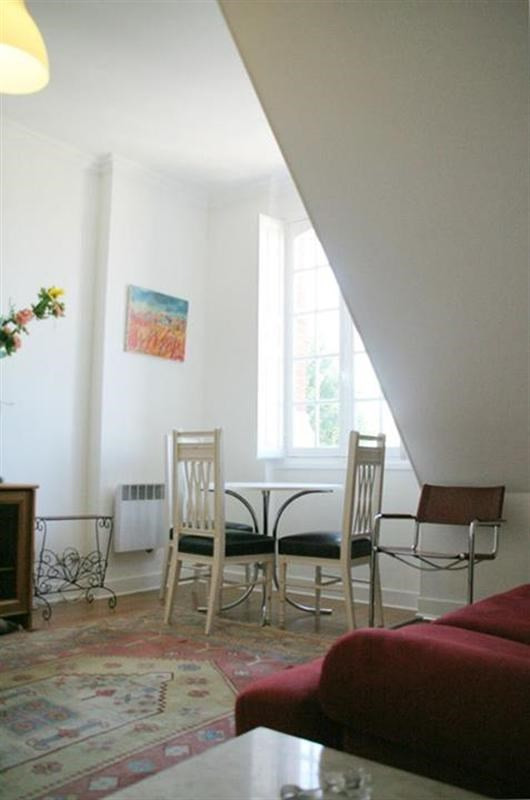Rental apartment Fontainebleau 1 038€ CC - Picture 6