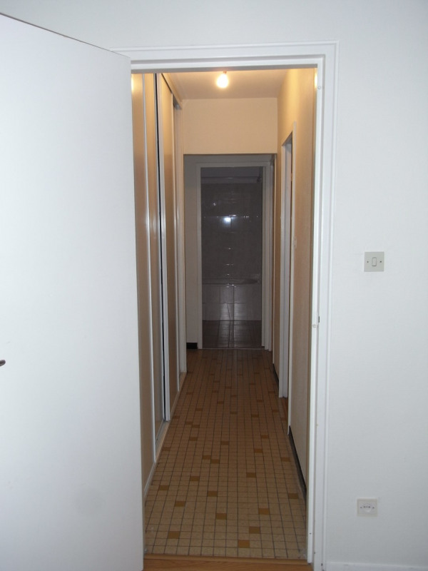 Rental apartment Oullins 918€ CC - Picture 7