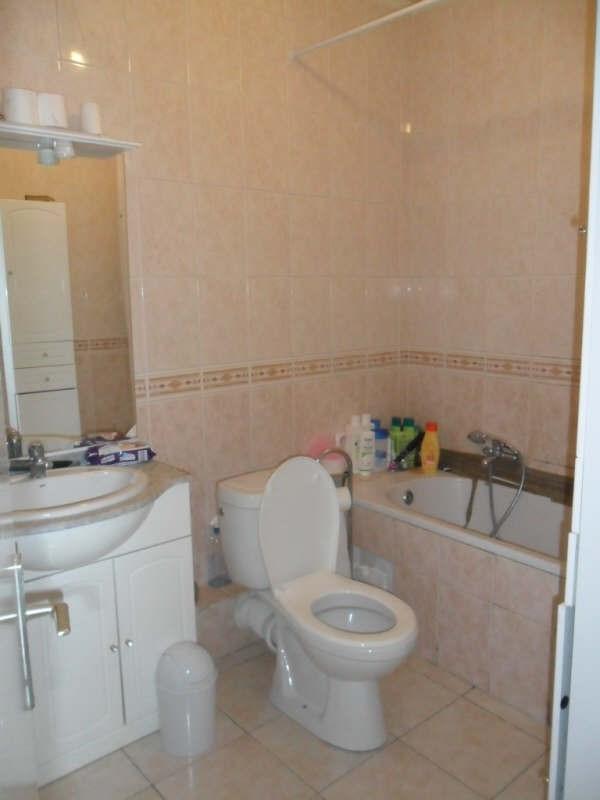 Vente appartement Sarcelles 215000€ - Photo 4