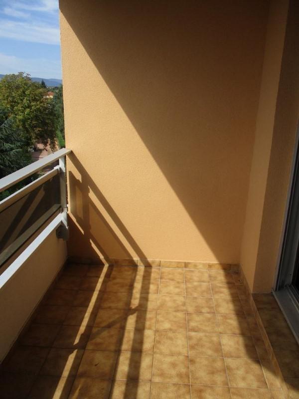 Vente appartement Riorges 169000€ - Photo 3