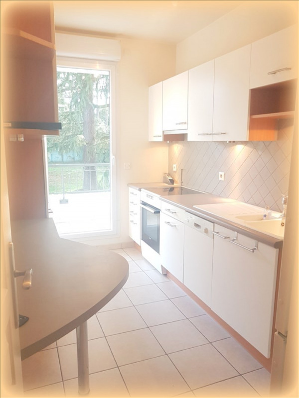 Sale apartment Le raincy 360 000€ - Picture 3