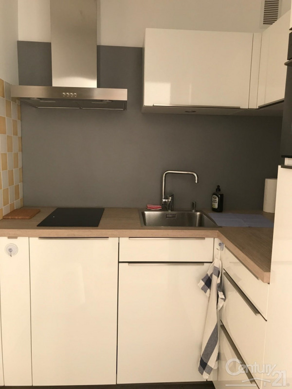 Vendita appartamento Villers sur mer 150000€ - Fotografia 6