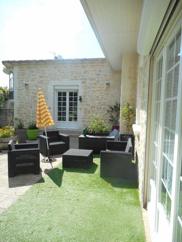 Vente maison / villa St palais sur mer 525000€ - Photo 3