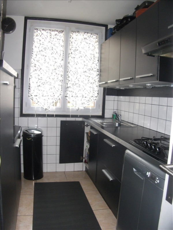 Vente appartement Champigny sur marne 168000€ - Photo 2