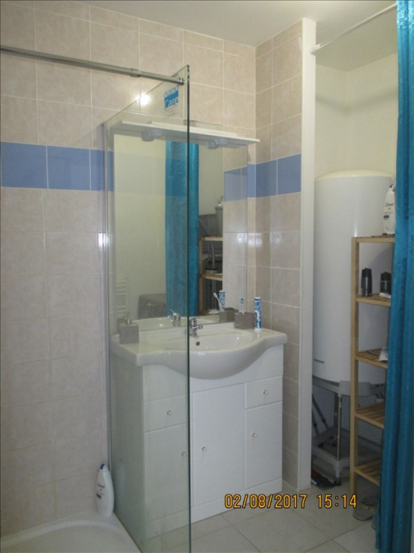 Rental apartment Labastide st pierre 520€ CC - Picture 3