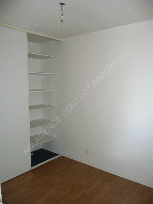 Rental apartment Mont de marsan 470€ CC - Picture 5