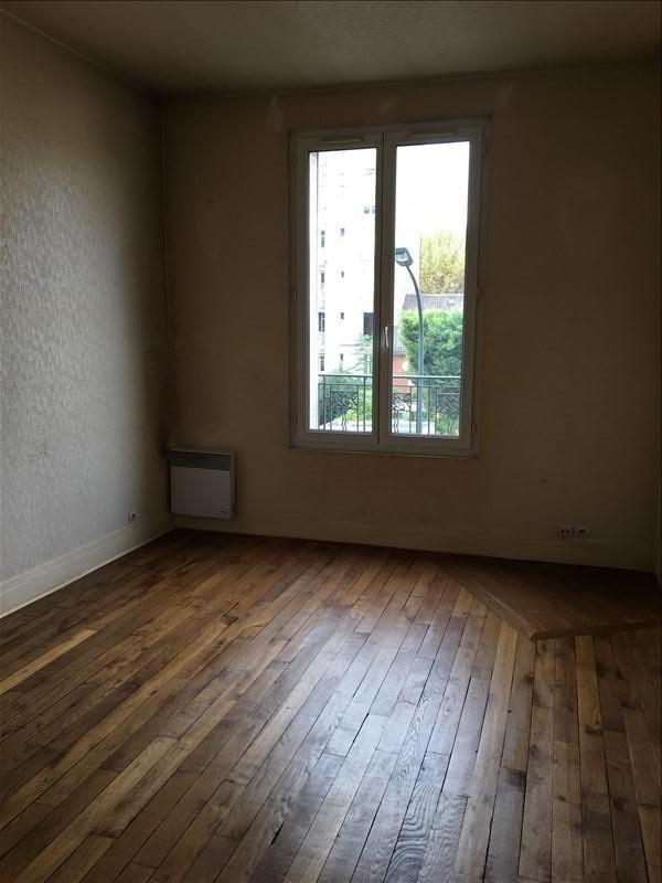 Rental apartment Courbevoie 853€ CC - Picture 5