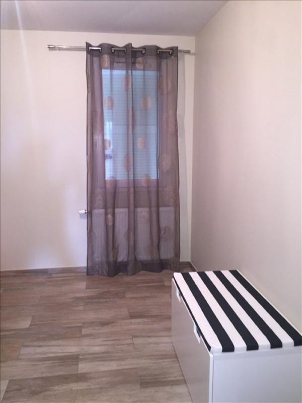 Sale apartment Vienne 210000€ - Picture 4