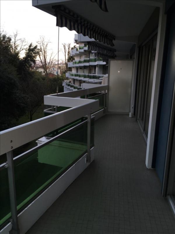 Vente appartement Pau 106000€ - Photo 2