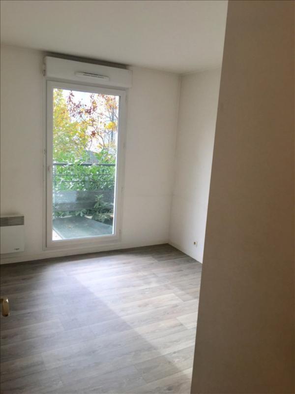 Vente appartement Clichy 304000€ - Photo 2