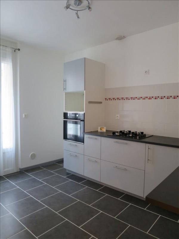 Rental apartment Montpellier 1000€ CC - Picture 2