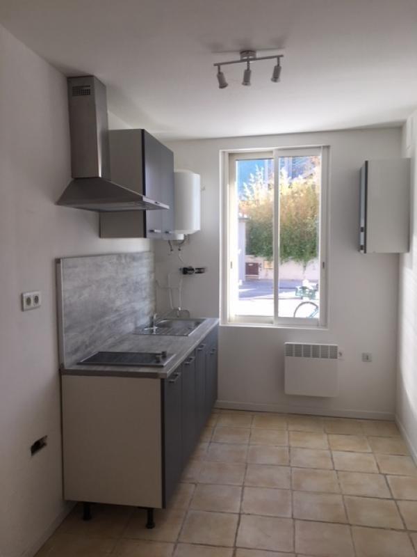 Rental apartment La valette du var 350€ CC - Picture 1