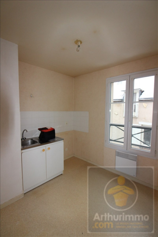 Rental apartment Maintenon 550€ CC - Picture 1