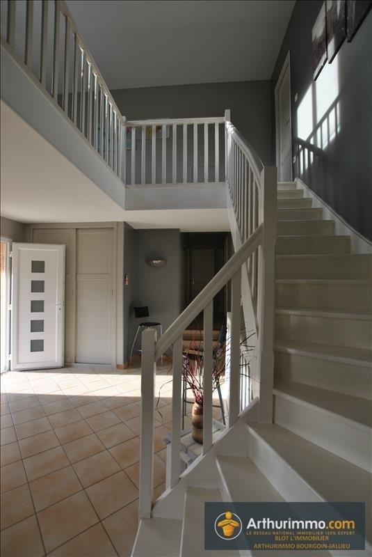 Vente maison / villa L'isle d'abeau 420000€ - Photo 5