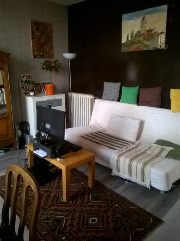 Vente appartement Stains 190 000€ - Photo 1