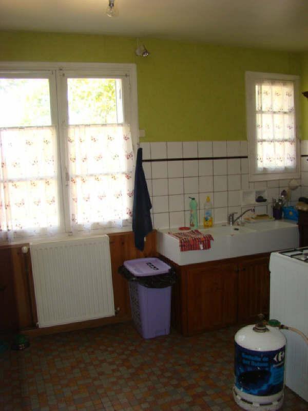 Vente maison / villa Montpon menesterol 95900€ - Photo 5