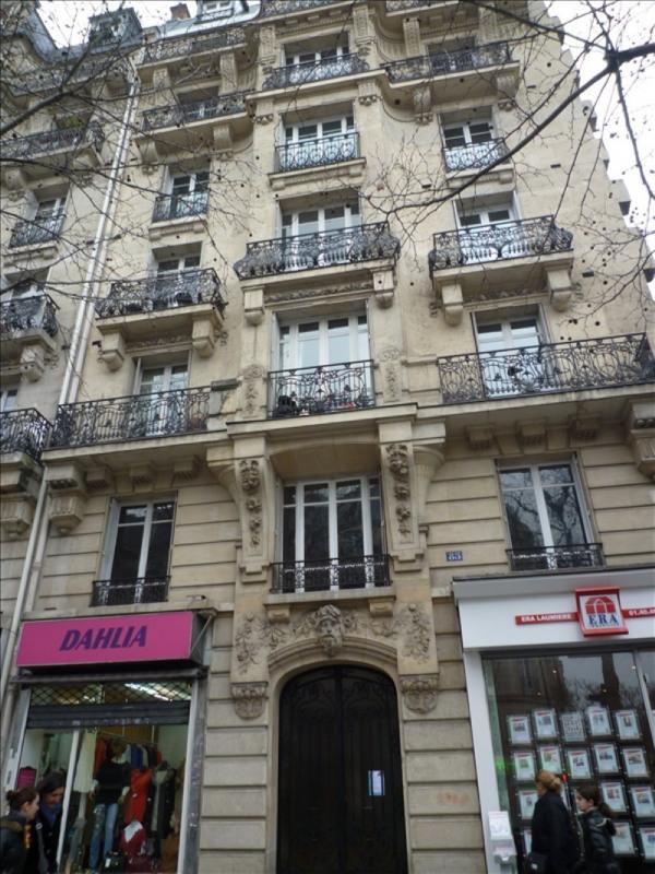 Location appartement Paris 19ème 2650€ CC - Photo 4