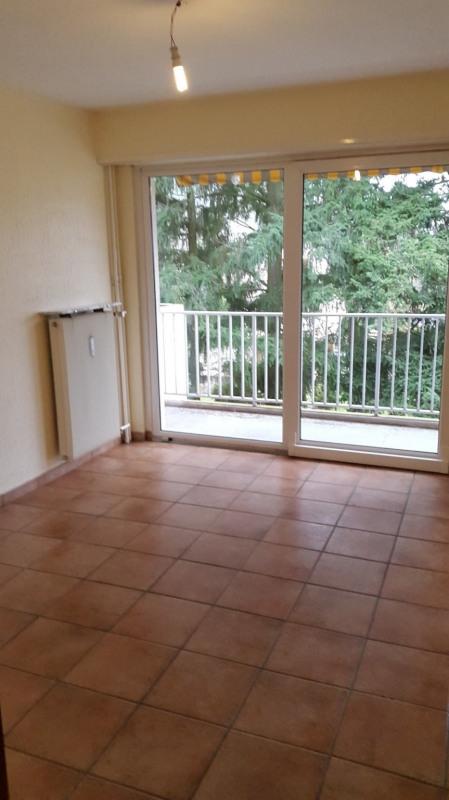 Appartement 3 pièces Wintzenheim
