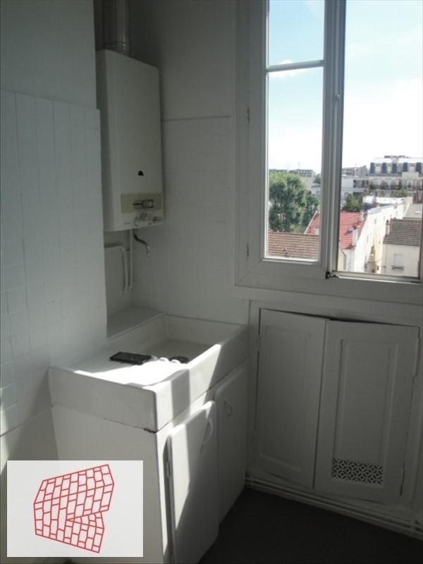 Location appartement Asnières sur seine 840€ CC - Photo 6